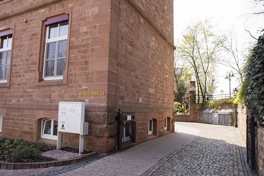 Hospiz St. Elisabeth Kinzigtal - Bildergalerie